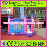 China Amazing Inflatable Bounce House For Kids And Adult wholesale