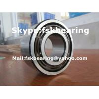 China KOYO 3204 3056204 Radial Ball Bearing Double Row Black Chamfering wholesale
