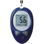 China Blood glucose Meter wholesale