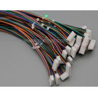 Buy cheap JST ZH PH EH XH 1.0 1.25 1.5 2.0 2.54mm Pitch 2/3/4/5/6 Pin Connectors Custom Wire Harnesses from wholesalers