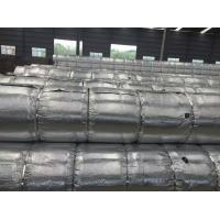 1.2m/roll thermal insulation material with aluminum foil coating