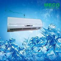 China Water chilled high wall type fan coil unit 600CFM wholesale