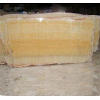 Buy cheap Onyx Marble Slab (LY-338) from wholesalers