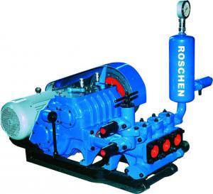 China Wireline core Drilling Rig Mud Pumps / High Pressure Mud Pump wholesale