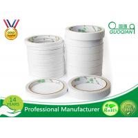 China Industrial Strong Adhesive Double Side Tape For Craft / Office / Industry Purpose wholesale