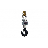 China 50t Solid all steel construction Digital Crane Scale wholesale