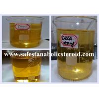 China Nandrolone Decanonate CAS 360-70-3 Injectable Anabolic Steroids Deca-Durabolin 250mg/ml wholesale