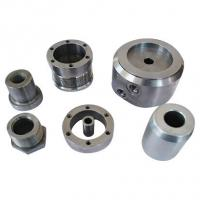 China 0.002mm - 0.01mm Tolerance CNC Precision Turned Parts For Engine Parts on sale