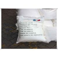 Wholesale 65-85-0 Dracylic Acid Flakes In Food Preservation / Pharmaceutical Uses C7H6O2 from china suppliers