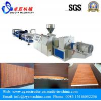 Wholesale Light and Green Indoor Wall Panel Production Line from china suppliers