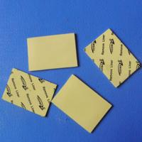 China High Dielectric Strength Thermal Conductive Pad For Telecommunication Hardware wholesale