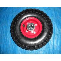 China wheels rims tire wheel tyre rubber wheel Wheel&Castor Accessories (PR1800(4.10/3.50-4)) wholesale