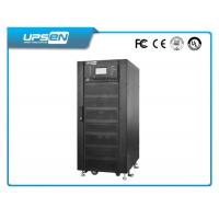 China High Frequency Online UPS Power System 40KVA 60KVA 80KVA Inbuilt Batteries 72pcs 12V 7Ah wholesale