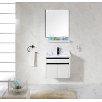 Buy cheap Standard Bathroom Cabinets with Toilet Basin Set China Factory from wholesalers