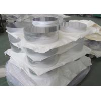 China Hot Rolled 1100 Grade Aluminum Circle Blanks Spinning For Lighting Decoration wholesale