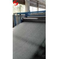 China Polypropylene Geotextile 3.5m Non Woven Fabric Production Line Product Weight 100-1000g/M2 wholesale