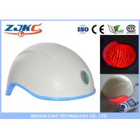 China Hair grow laser cap with 272 diodes for anti hair fall FDA & CE approved on sale