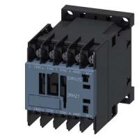 China Siemens contactor relay, 4-pole, 2NO+2NC, ring terminal end, DC circuit integrated 3RH2122-4KB40 wholesale