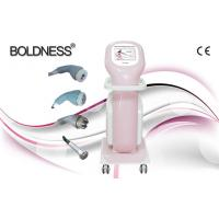 Quality Face Rejuvenation / Cavitation RF Slimming Machine Device For Shaping Body 200W for sale