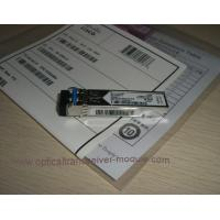 China 1310nm Switch Interface Cisco SFP Modules GLC-LH-SM For 20km Transmission wholesale
