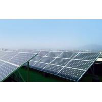 Quality 6 Series Aluminum Frames For Pv Solar Module / Aluminum Solar Panel Frame for sale