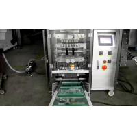 Wholesale Bright Color Automatic Liquid Packing Machine for oil / shampoo , 1 year Warranty from china suppliers