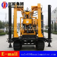 China In Stock XYD-200 Crawler Water Well Drilling Rig For Sale on sale