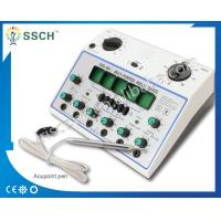 China 6 Channel Outputs Digital Therapy Machine Eliminating Physical Fatigue wholesale