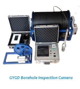 China GYGD Underground Borehole Inspection Camera wholesale