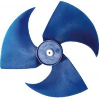 Impeller Fan Blades : Air conditioner axial fan blade impeller