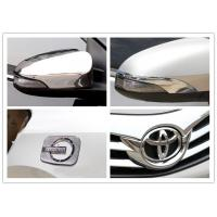 Buy cheap TOYOTA COROLLA 2014 Auto Body Trim Parts Side Mirror Garnish Fuel Tank Cap Cover from wholesalers