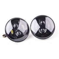 China LED Headlamp for Jeep Wrangler JK wholesale