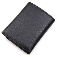 Buy cheap Three Fold Credit Card Money Holder Wallets For MenOEM / ODM Available from wholesalers