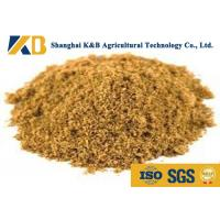 China SGS Certificate Bulk Chicken Feed Cattle Feed Concentrate TVBN 120mg/G Max wholesale