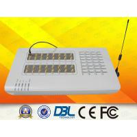 Buy cheap 16 Channels SMS USSD GoIP VoIP GSM Gateway with IMEI Change , 32 Port from wholesalers