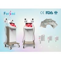 China Forimi factory sale champagne top quality zeltiq coolsculpting equipment for weight loss wholesale