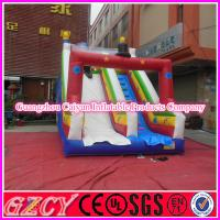 China Durable Inflatable Slide For School Activity wholesale