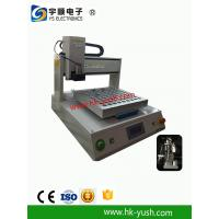 Buy cheap Desktop Pcb Depaneling Router High Speed In Line With Linear Guides Pcb Singulatio from wholesalers
