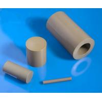 China High Temperature PEEK Tubing Engineered Thermoplastic Peek Material wholesale