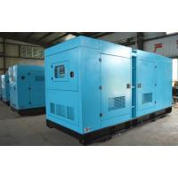 China Soundproof FAW Engine Diesel Power Generator Gnerating 160kw 200kva wholesale