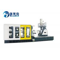China Full Auto Micro Injection Molding Machine Double Seal Structure Long Life Span wholesale