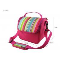 China Insulated Food Kids Lunch Bags / Portable Small Insulated Lunch Bag wholesale