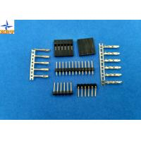 Quality Wire to board connectors pitch 2.54mm Power Connector Disconnectable type Connector for sale