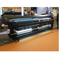 China Large Format Double Sided Printer in 3.2M with 2 pcs DX7 head for Flex Banner wholesale