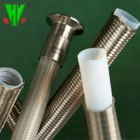 China Hydraulic pipe suppliers China provide stainless steel braided shower hoses wholesale
