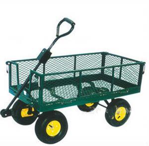 China CC1840A Garden tool cart wholesale