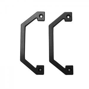 China CNC Machining Camera Video Heavy Rail Slider-Way Parts Precision CNC Machining Service wholesale