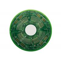 Buy cheap 10 Layers Interconnect HDI PCB Manufacturer Printed Circuit Boards from wholesalers