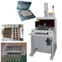 China Punching Mould PCB Depaneling Machine High Efficiency 330 X 220mm wholesale