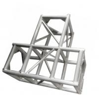 China Easy To Set Up And Remove Aluminum Lighting Truss Three Corner For Shows wholesale